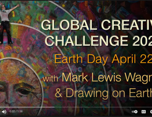 Join Us in Imagining the Future – Earth Day 2021